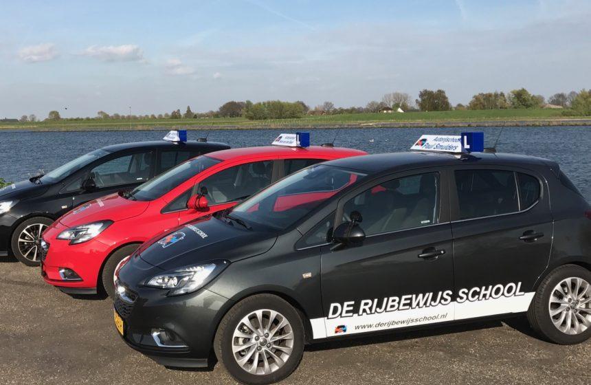 Autorijschool Maas en Waal, Oss en Geldrop