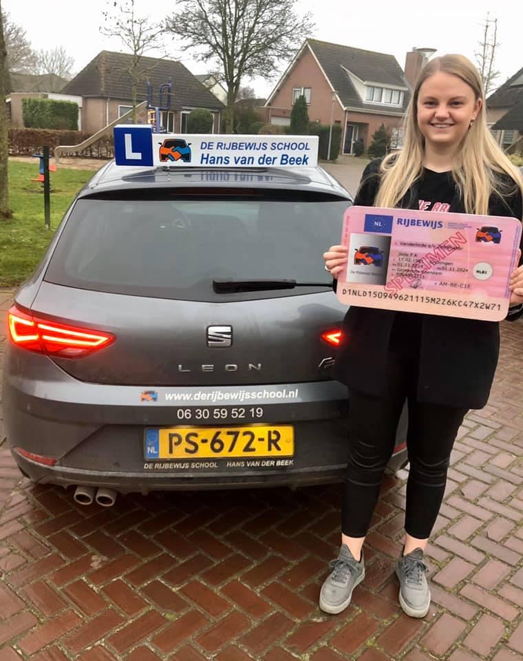 Ilse van Tussenbroek