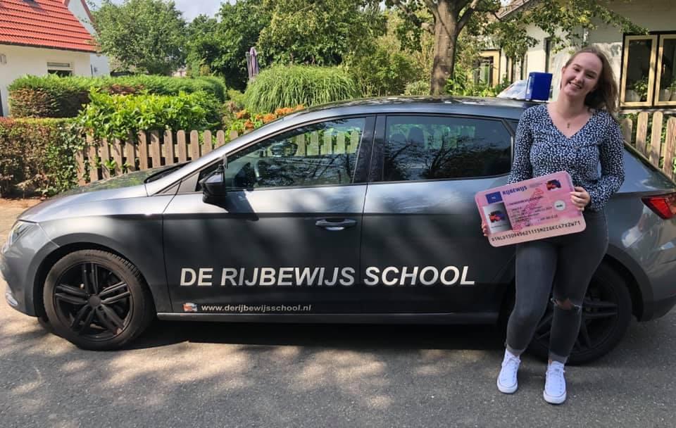 Jesse van den Hurk