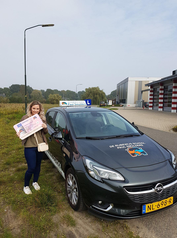Roxana van den Boogaard